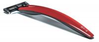 R1-S Monza Red Razor for Gillette® Mach3®