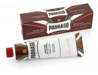 Shaving Cream Tube Nourish -Rossa- 150 ml